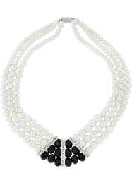 Collier de perles Scarlett, bpc bonprix collection
