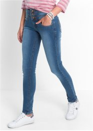 "Jean power stretch ""ventre plat slim"", John Baner JEANSWEAR"