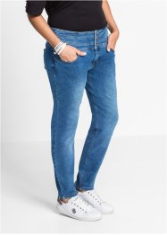 "Jean shaping stretch ""ventre plat slim"", John Baner JEANSWEAR"