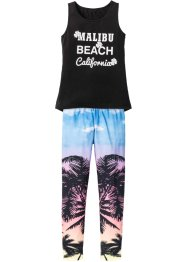 Top + legging (Ens. 2 pces.), bpc bonprix collection