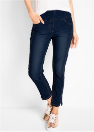 Jean extensible 7/8, coupe haute, bpc bonprix collection