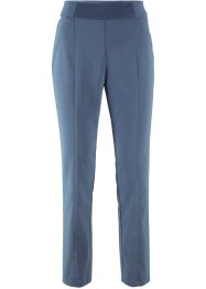 Pantalon confort 7/8 en bengaline, bpc bonprix collection