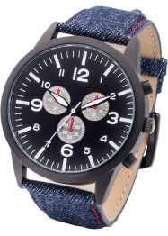 Montre homme en métal, bpc bonprix collection