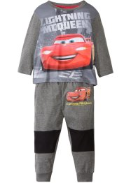 T-shirt à manches longues + pantalon CARS (Ens. 2 pces.), Disney