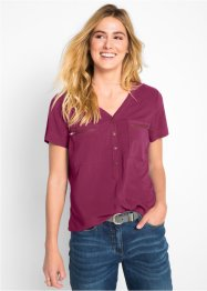 Blouse en viscose, bpc bonprix collection