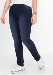 Jegging en matière sweat confortable, John Baner JEANSWEAR