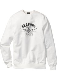 Sweat-shirt imprimé devant Regular Fit, bpc bonprix collection