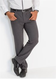 Pantalon ceramica Regular Fit Straight, bpc selection