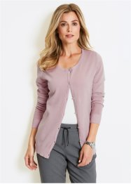 Cardigan en maille, bpc selection