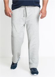 Pantalon matière sweat regular fit, bpc bonprix collection