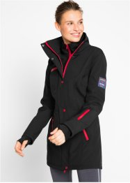 Veste softshell extensible, bpc bonprix collection