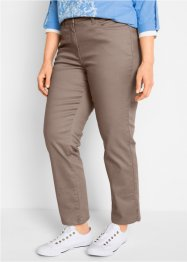 Pantalon super stretch, longueur cheville, bpc bonprix collection