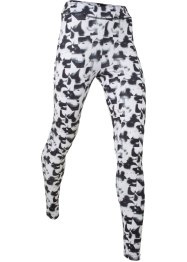Legging de sport imprimé, bpc bonprix collection