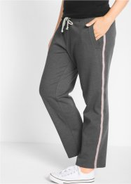 Pantalon de jogging avec broderie, bpc bonprix collection