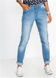 Jean Girlfriend, John Baner JEANSWEAR