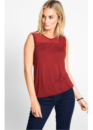 Top avec mesh, bpc selection