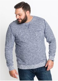 Pull chiné Regular Fit, bpc bonprix collection
