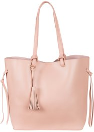 Sac avec houppes, bpc bonprix collection