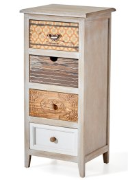 Commode Aiden 4 tiroirs, bpc living bonprix collection