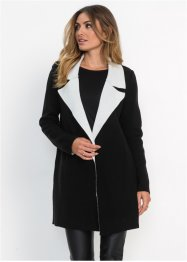 Manteau en maille double face, BODYFLIRT