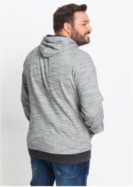 Sweat à capuche, bpc bonprix collection