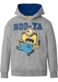Sweat-shirt à capuche MINIONS, Despicable Me