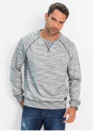 Sweat-shirt raglan Regular Fit, bpc bonprix collection