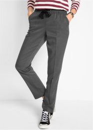 Pantalon chiné, bpc bonprix collection