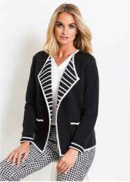 Veste en maille, bpc selection