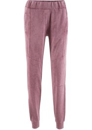 Pantalon sweat aspect usé - designed by Maite Kelly, bpc bonprix collection