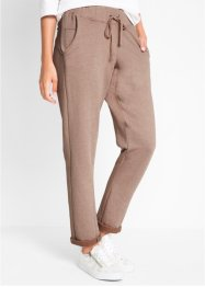 Pantalon sweat Boyfriend - designed by Maite Kelly, bpc bonprix collection