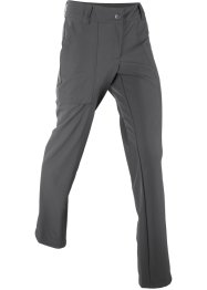 Pantalon softshell extensible, bpc bonprix collection