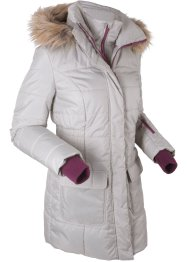 Veste outdoor style 2en1 matelassée, bpc bonprix collection
