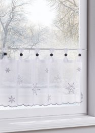 Brise-bise Flocons (1 pce.), bpc living bonprix collection