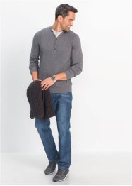 Pull style 2en1 Regular Fit, bpc bonprix collection