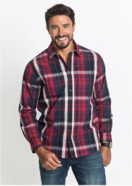 Chemise à carreaux Regular Fit, John Baner JEANSWEAR