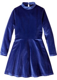 Robe en velours, bpc bonprix collection