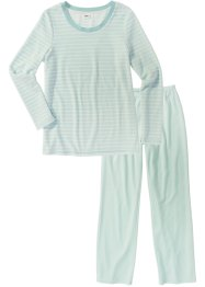 Pyjama en velours ras, bpc bonprix collection