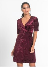 Robe en velours, BODYFLIRT