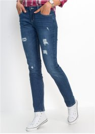 Jean extensible destroyed CLASSIC, John Baner JEANSWEAR