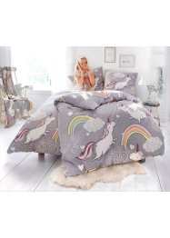Linge de lit Licorne, bpc living bonprix collection
