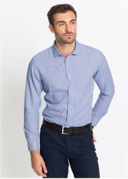 Chemise manches longues Regular Fit, bpc selection