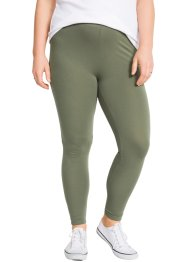 Lot de 2 leggings extensibles, bpc bonprix collection