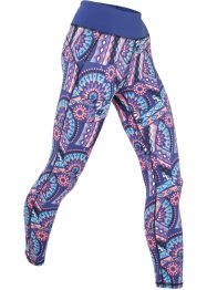 Legging de yoga longueur 7/8, Niveau 1, bpc bonprix collection