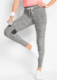 Legging de sport Niveau 3, bpc bonprix collection