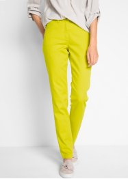 Pantalon confort super-stretch, étroit, bpc bonprix collection