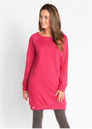 Robe sweat-shirt, bpc bonprix collection