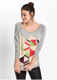 Sweat-shirt, RAINBOW
