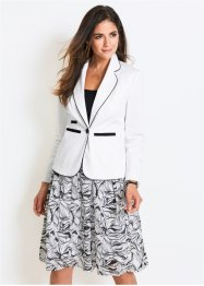 Blazer extensible, bpc selection