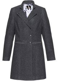 Manteau blazer court, bpc selection premium